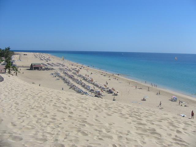 Beach - Palm325, Morro Jable, Fuerteventura